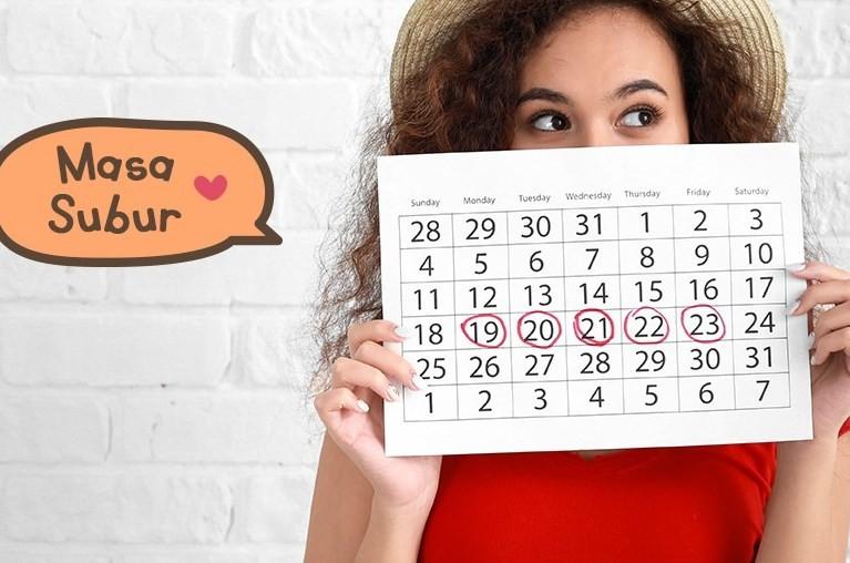 5 Cara yang Dapat Anda Gunakan untuk Menghitung Masa Subur Wanita