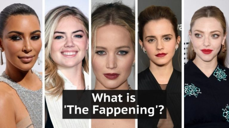 Mengenal Arti Dari Istilah Fappening