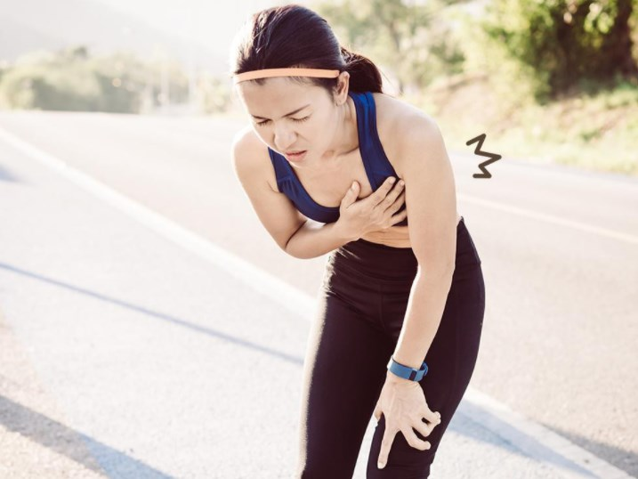 5 Jenis Olahraga Untuk Penderita Jantung
