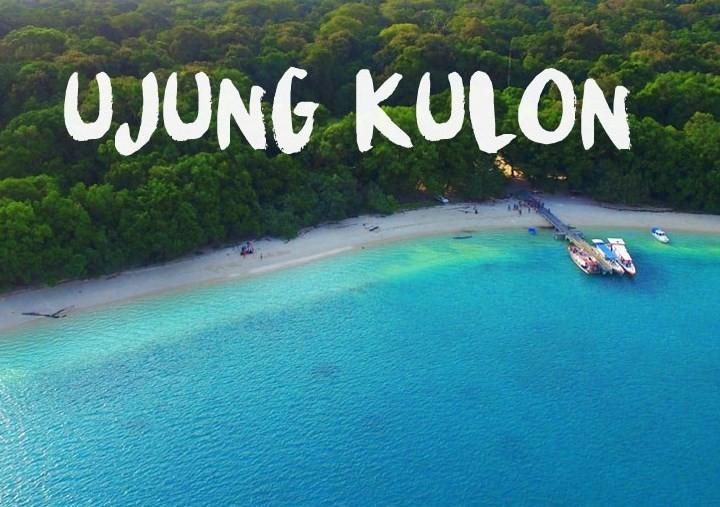 9 Tempat Keindahan Wisata Ujung Kulon