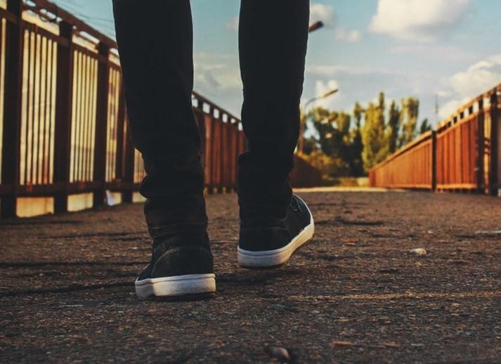 Suksesnya Perjalanan Panjang Dimulai Dari Satu Langkah Di Awal